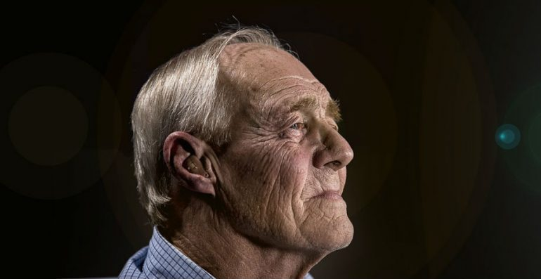 choroba Alzheimera - objawy